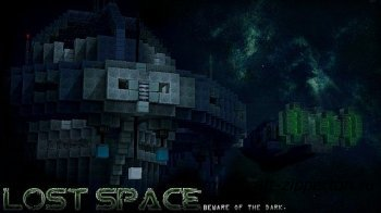 Lost Space [1.2.5]