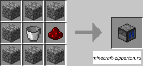 Camera Craft Mod [1.4.2]