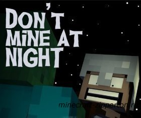 Minecraft Animation -