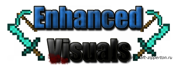 EnhancedVisuals 1.4.7/1.4.6