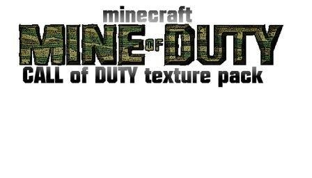 Mine of Duty 1.6.2