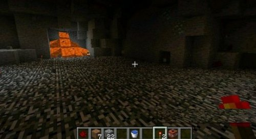 Smooth Bedrock Minecraft 1.7.2