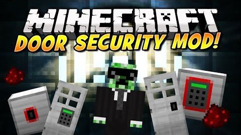 Key and Code Lock Minecraft 1.6.4