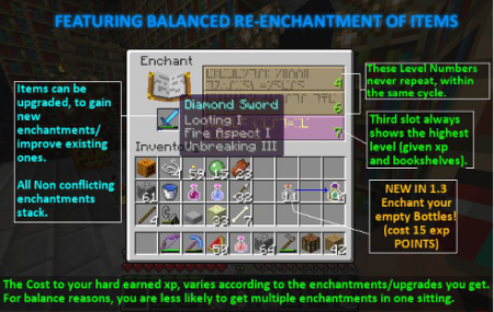 Superior Enchantment System 1.5.2