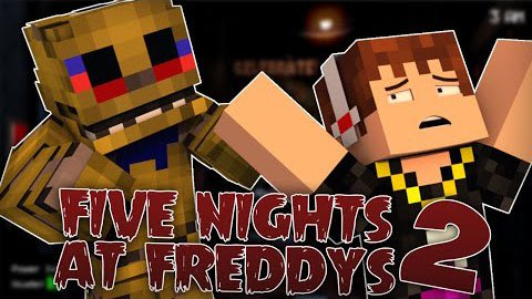 Five Nights At Freddy's 2 1.7.10