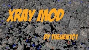 The simple xray mod 1.8