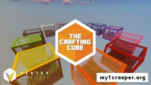 The crafting cube [1.13.2]