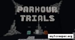Parkour trials [1.12.2]