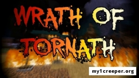 Wrath of tornath [1.12]