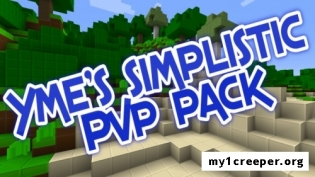 Yme's simplistic pvp pack [1.8]