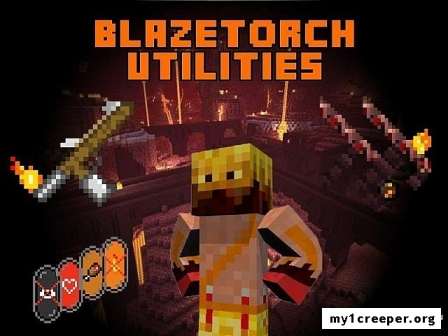 Blazetorch utilities  [1.6.4]