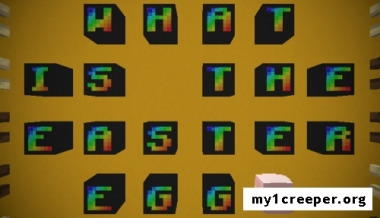 What is the easter egg [1.13.2]