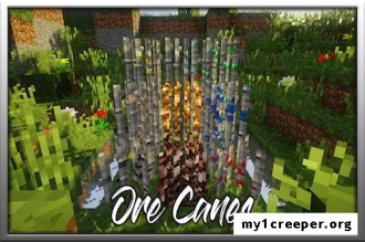 Ore canes [1.12.2]